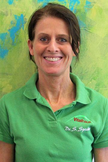 Dr. med. Sabine Spieker