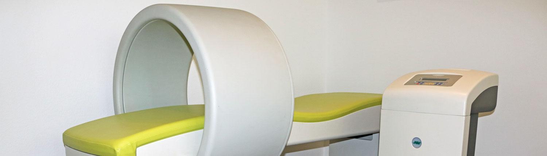 Bild Magnetfeldtherapie CeOS Achern
