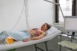 Bild Ruhe EKG Praxis für Allgemeinmedizin Dr. Sabine Spieker