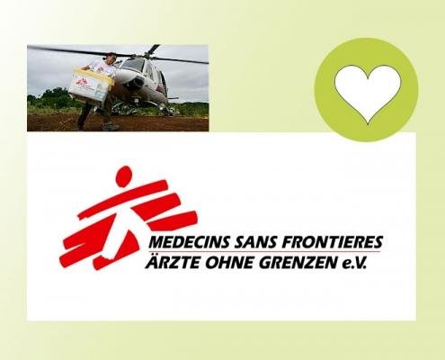 Ärzte ohne Grenzen CeOS Achern