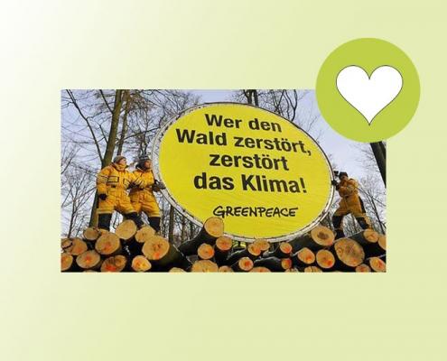 Bild Greenpeace Achern