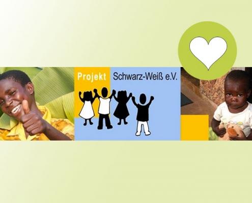 Bild Projekt Schwarz weiss