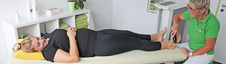 Bild Kaeltetherapie_CeOS Physiotherapie Achern