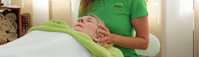 Bild Wellness Massage CeOS Achern