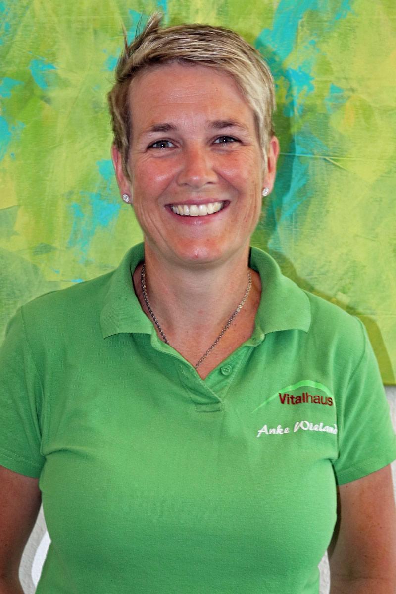 Anke Wieland