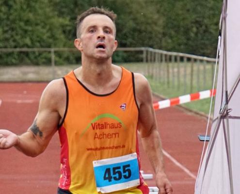 Salvatore Corriere Vitalhaus-Team Achern