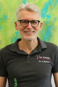 Dr. med. Alfred Spieker Vitalhaus CeOS Achern