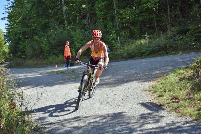 Vitalhaus Team Rad