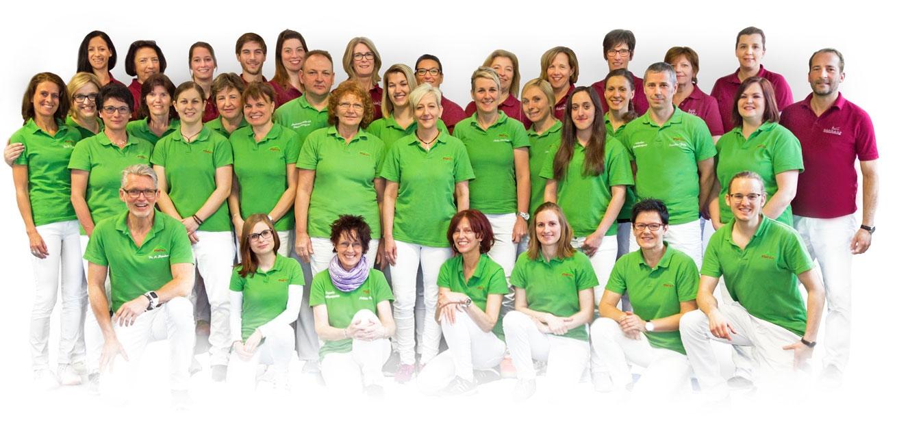 Bild Vitalhaus Gesundheitszentrum Achern Team
