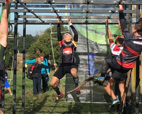 Alfred Spieker OCR WM 2018 London