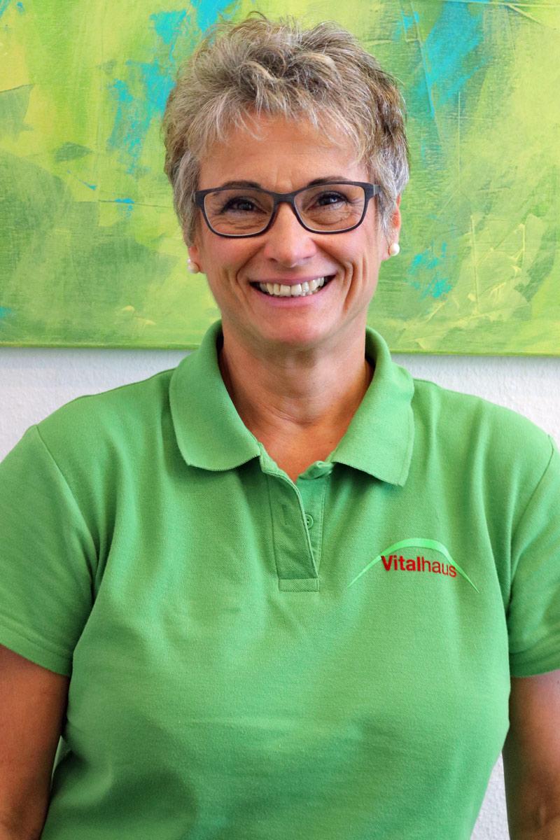 Astrid Wiegert