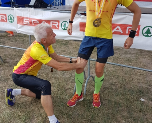 Vitalhaus Team Marathon Budapest 2018