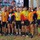 Vitalhaus Team Budapest 2018 Marathon