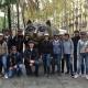 Vitalhaus Ausflug Mitarbeiter 2018 Barcelona