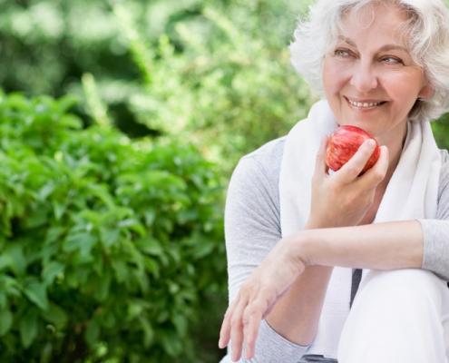 Bild Vitamin K2-Versorgung Vitalhaus Achern Orthopädie Osteoporose