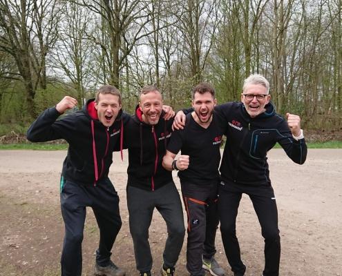 OCR Series Nimwegen Pacemakers