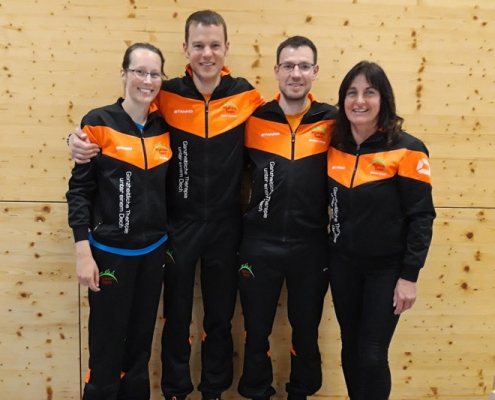 Biberach 10km 2019 Vitalhaus Team Achern