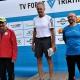 Vitalhaus-Team Heidesee Triathlon Forst Achern
