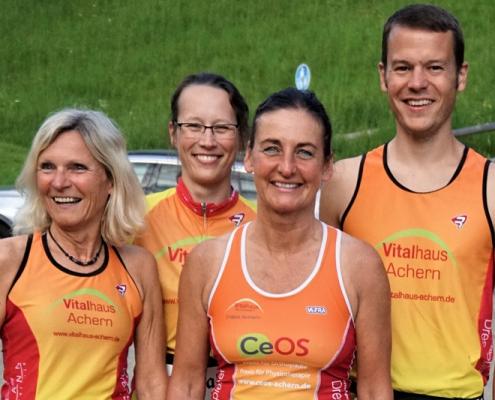 Vitalhaus-Team Schambach 2019