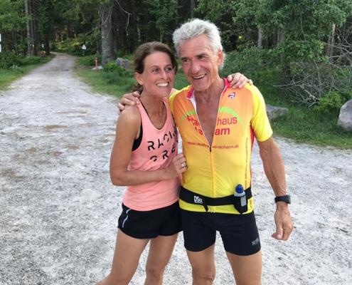 Hornisgrindelauf 2019 Vitalhaus-Team