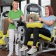Fitnessstudio CeOS Medical Fitness Achern Gesundheitstraining