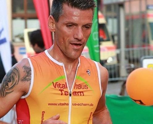 Markus Deichelbohrer Vitalhaus-Team Achern 2019