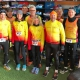 Silvesterlauf Rastatt 2019 Vitalhaus-Team Achern
