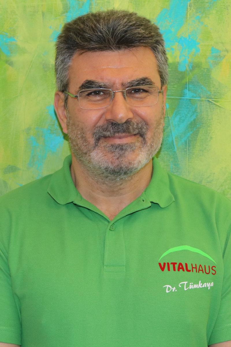 Dr. Nail Tümkaya