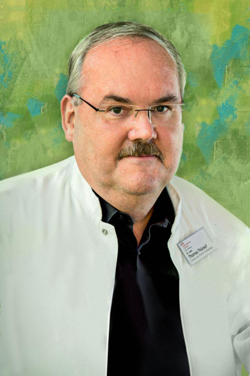 Dr. Thuerauf Thomas Kardiologie Vitalhaus Achern Dres. Spieker