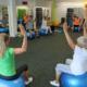 Rehabilitationssport Rehasport Vitalhaus Achern