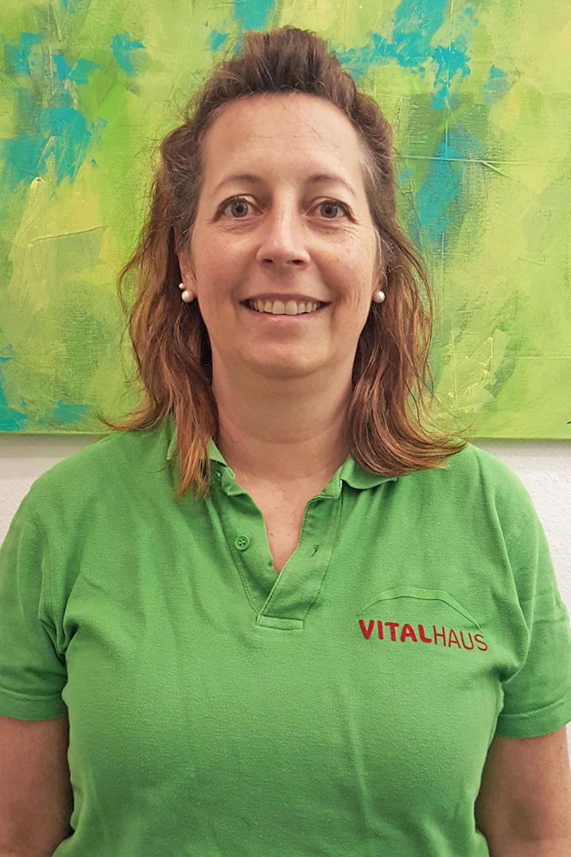 Sylvie Wurtz