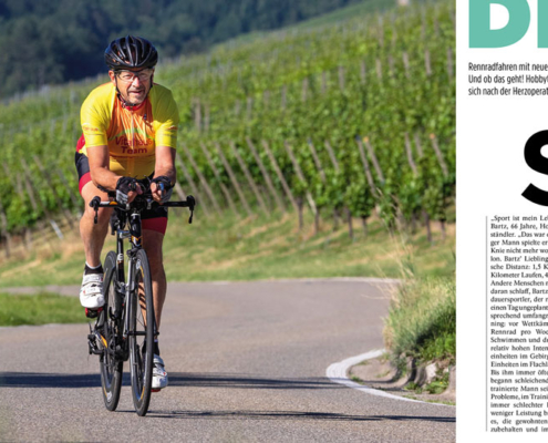 Joachim Bartz Artikel TOUR 09/2020