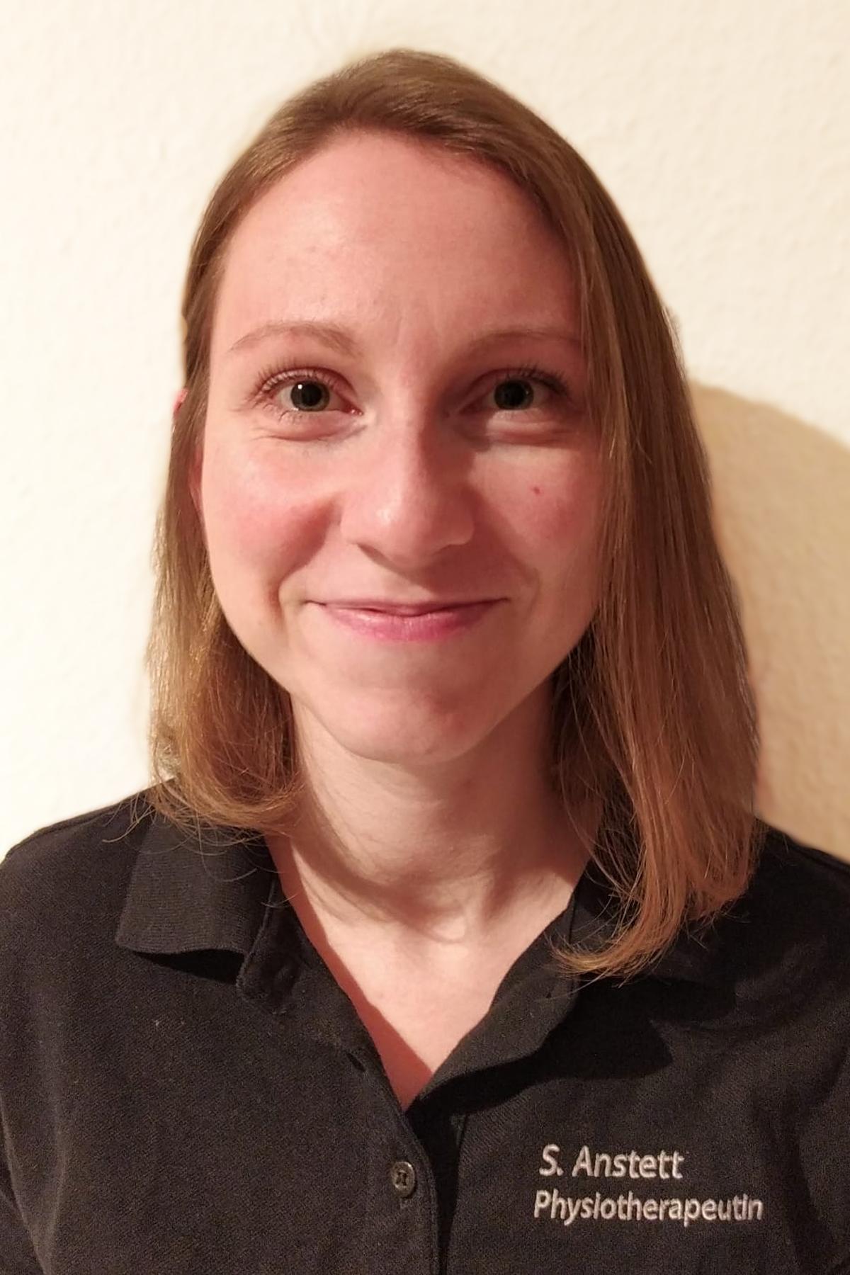 Samantha Anstett