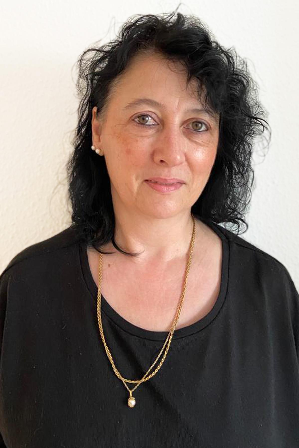 Gisela Hanke