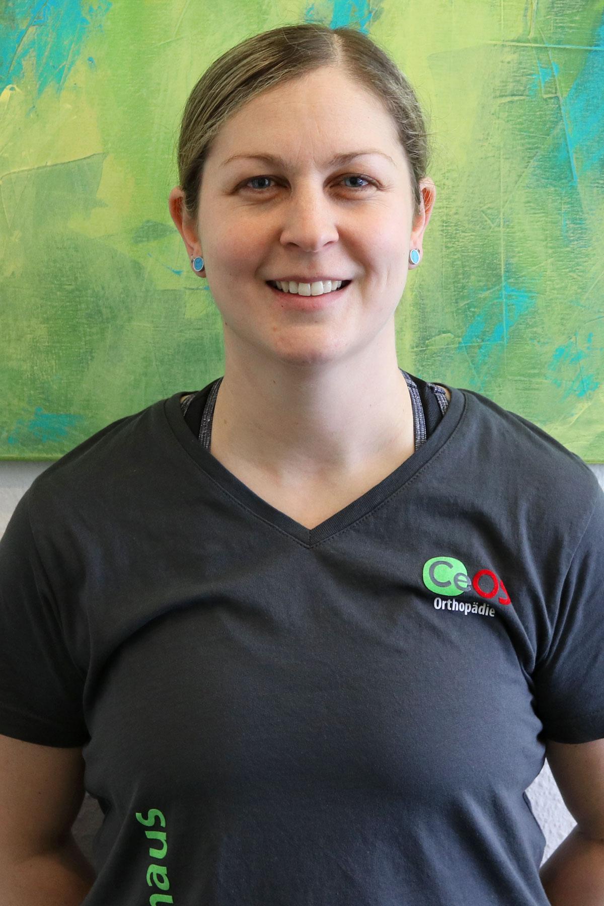 Dorina Baumgärtner