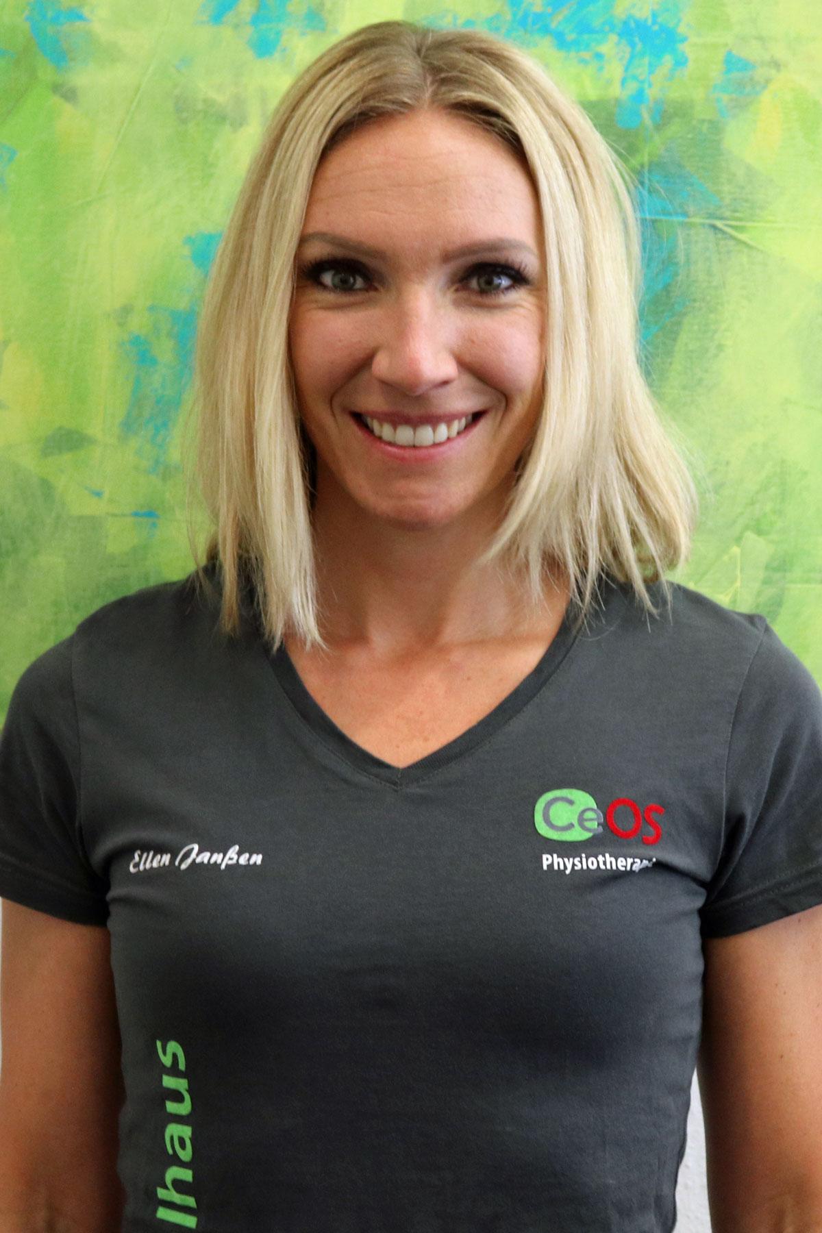 Ellen Janßen