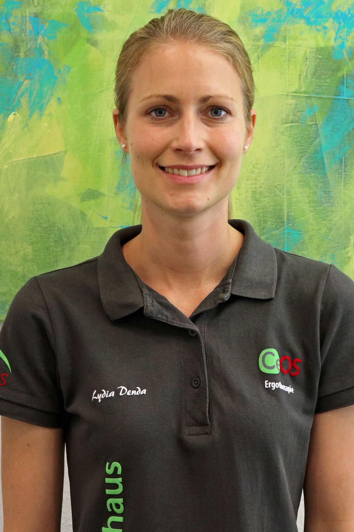Lydia Denda