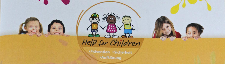 Malbuch Charity Vitalhaus Achern Help for Children