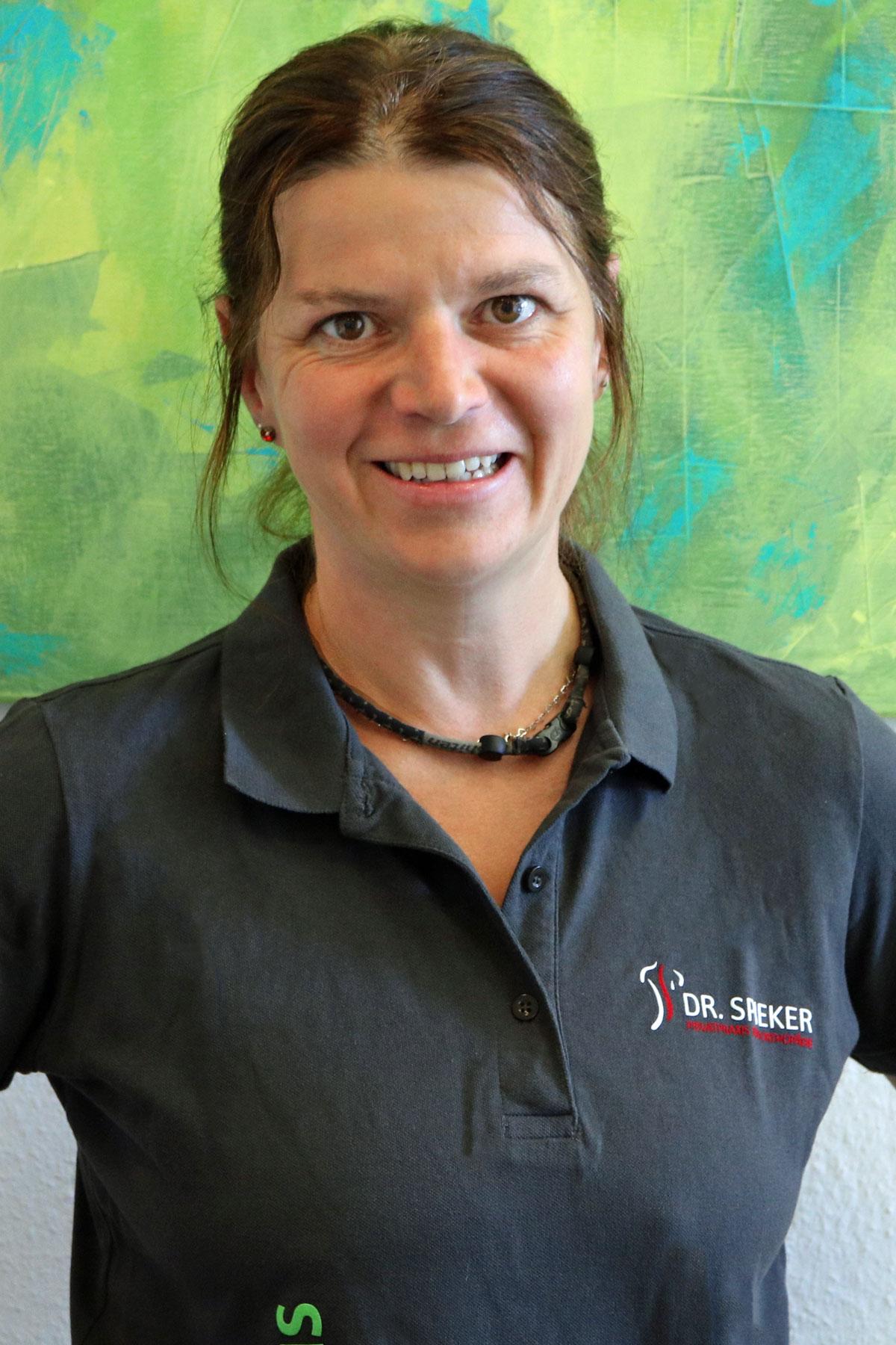 Monika Wirth