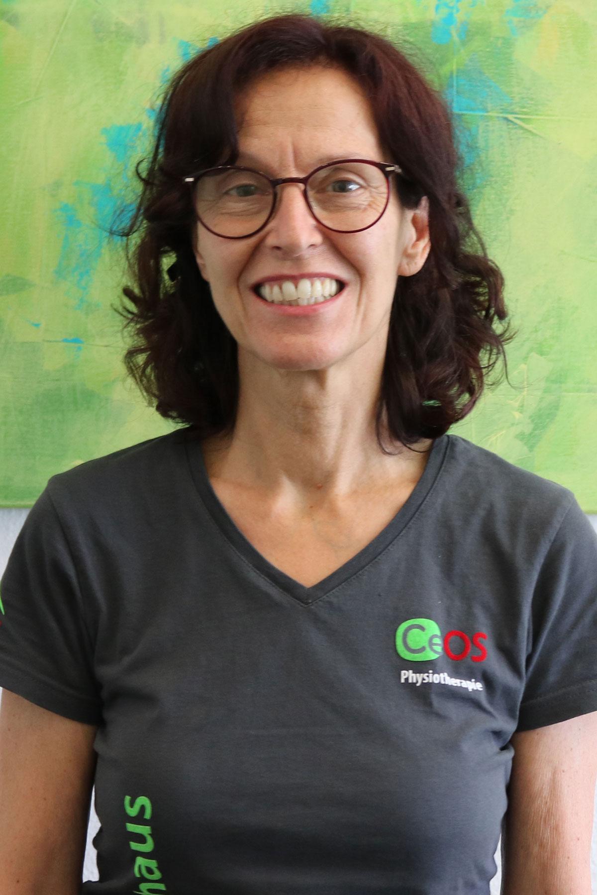 Annette Kohler