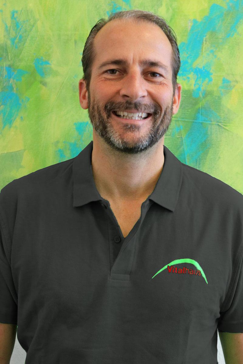 Marc Hohmann