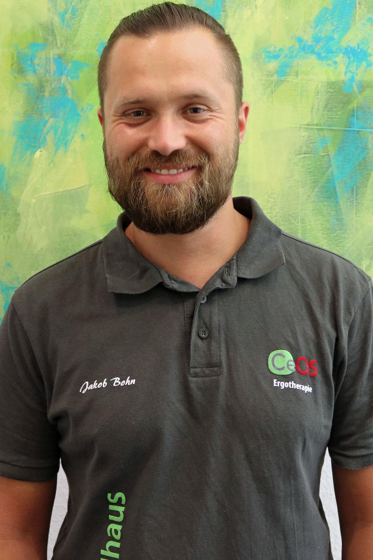 Jakob Bohn