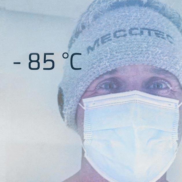 Kältekammer KRYOFIT Kryotherapie Achern Vitalhaus